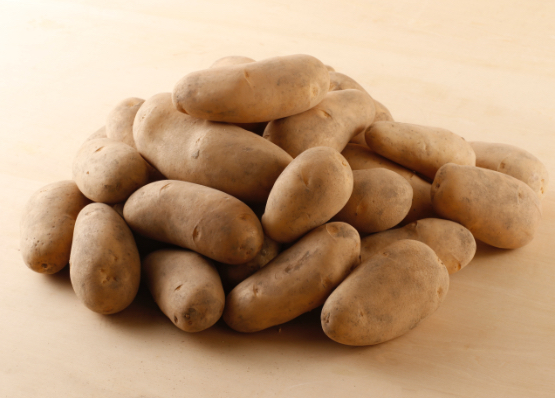 馬鈴薯(メークイン)